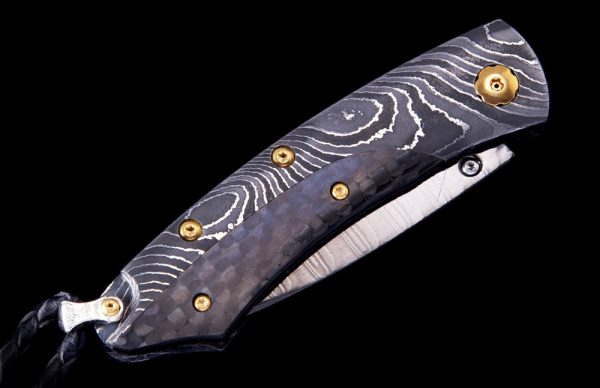William Henry Limited Edition (250) B04 Beaumont
