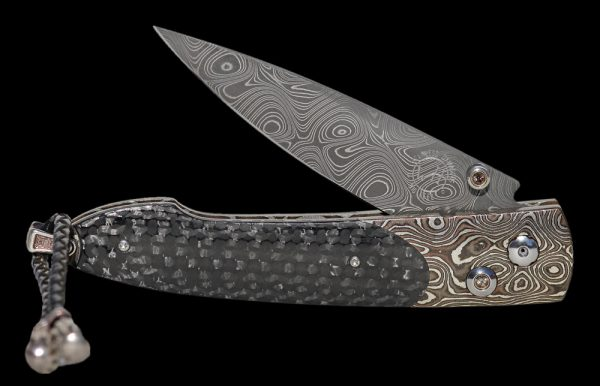 William Henry Lancet B10-MCT Series Knife