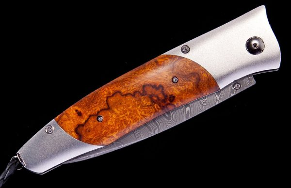 William Henry Limited Edition (250) B30 Outback Knife