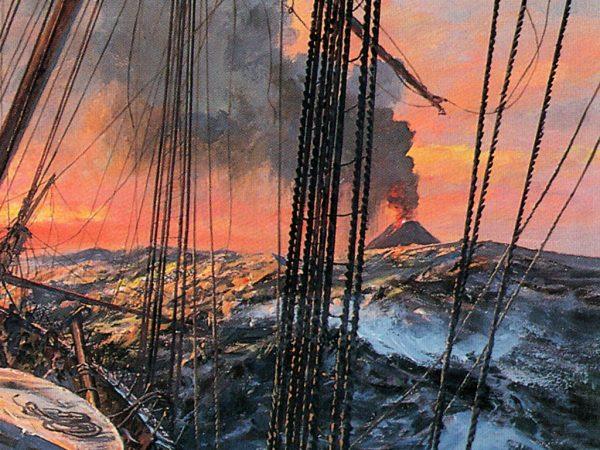 Geoff Hunt - The Wine-Dark Sea