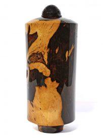 Cliff Lounsbury - Desert Ironwood Vase Sculpture