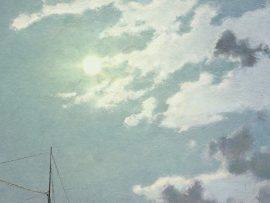 John Stobart - Boston: R.M.S.