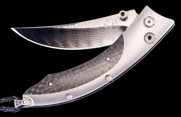 William Henry Limited Edition (100) B11 Shadow Knife