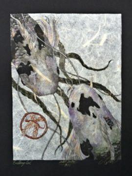 Beki Killorin Limited Edition Print - Entangled