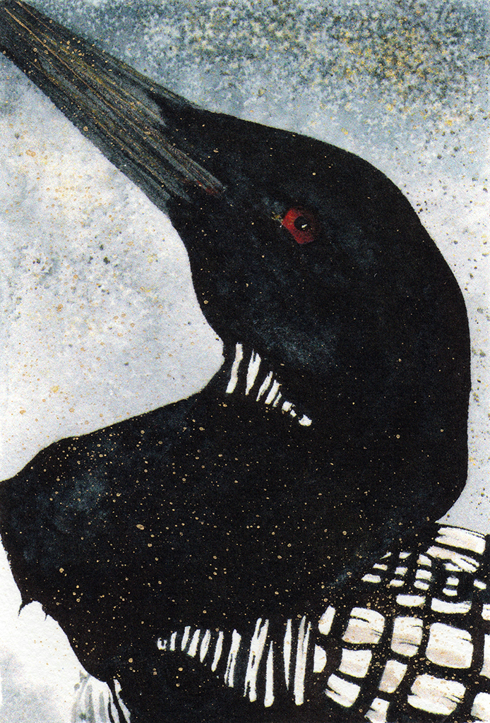 Beki Killorin - Loon Lore