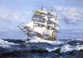 Charles Vickery - The Danmark