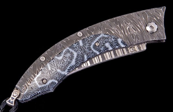 William Henry Limited Edition (50) B11 Seaside Knife