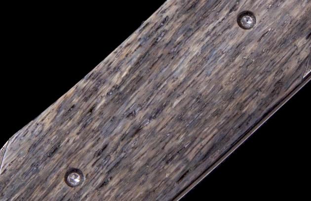 William Henry Materials - Mammoth Bone