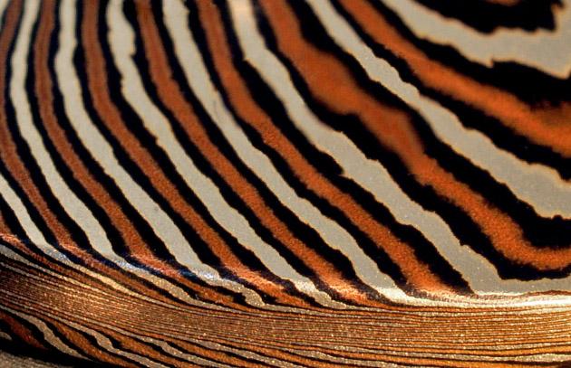 William Henry Materials - Mokume Gane