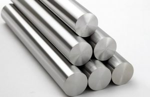 William Henry Materials - Titanium