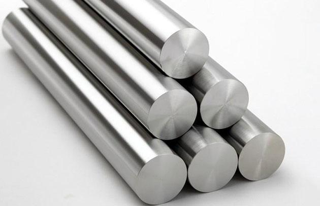 William Henry Materials - Titanium