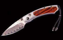 William Henry Limited Edition B09 Copper River