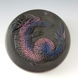Nancy Adams - Black Dragon Box