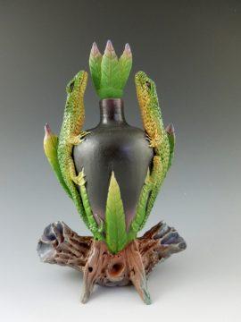 Nancy Adams - Two Lizard Perfumer