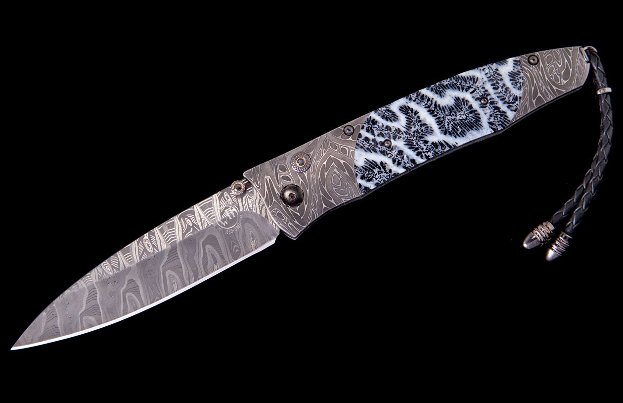 William Henry Limited Edition B30 Anchorage Knife
