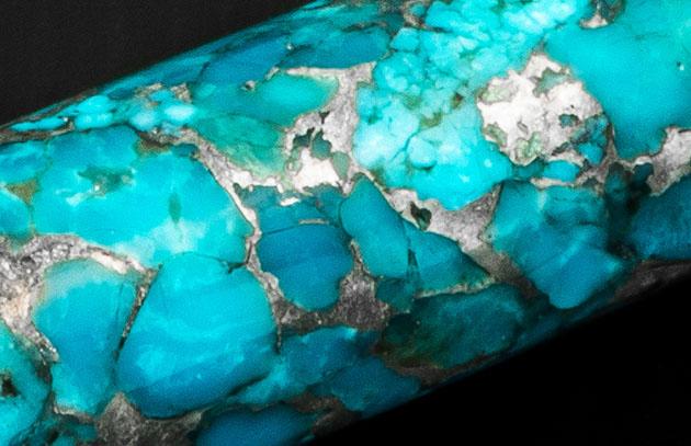 William Henry Materials – Turquoise