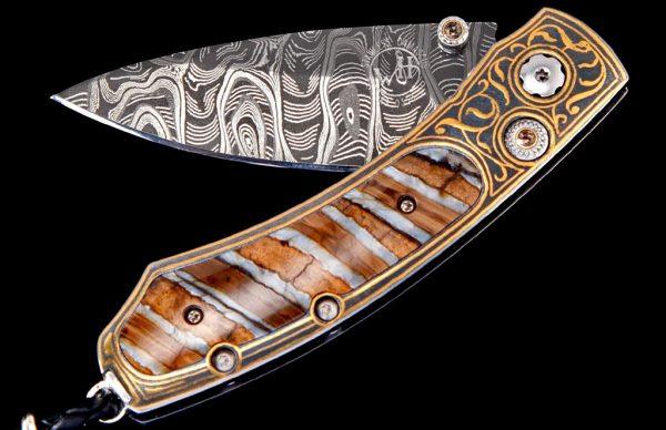 William Henry Limited Edition B09 Destiny Knife