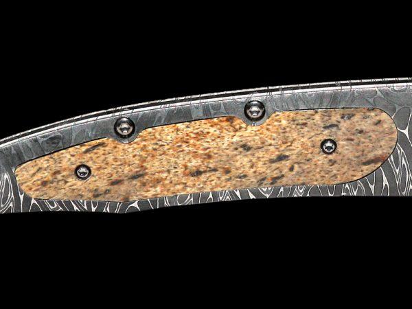 William Henry Limited Edition B10 Santa Ana Knife