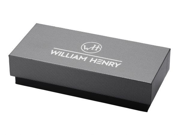 William Henry Money Clip Box