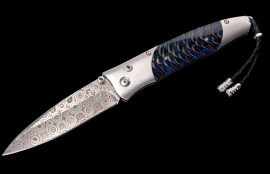 William Henry Limited Edition B30 Cone Knife