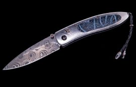William Henry Limited Edition B05 Lava Knife
