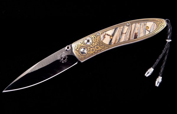 William Henry Limited Edition B05 Opulence Knife