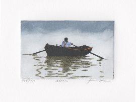 Frank Kaczmarek - Alone