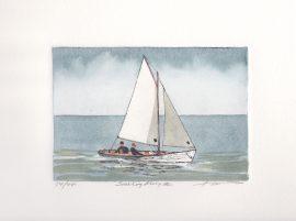 Frank Kaczmarek - Sailing Along II