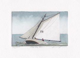 Frank Kaczmarek - Sailing II