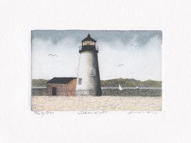 Frank Kaczmarek - Shore Light