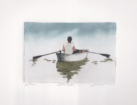 Frank Kaczmarek - Solitude