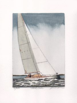 Frank Kaczmarek - Tall Sails