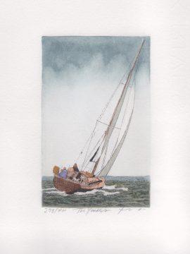 Frank Kaczmarek - The Yachtsmen