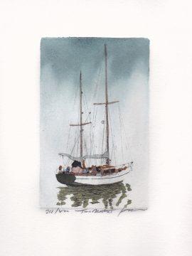 Frank Kaczmarek - Two Masted