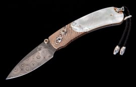 William Henry Limited Edition B09 Cloud Knife