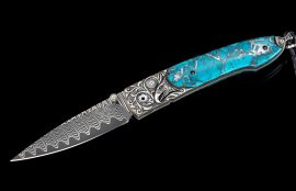 William Henry Limited Edition B10 Majesty Knife