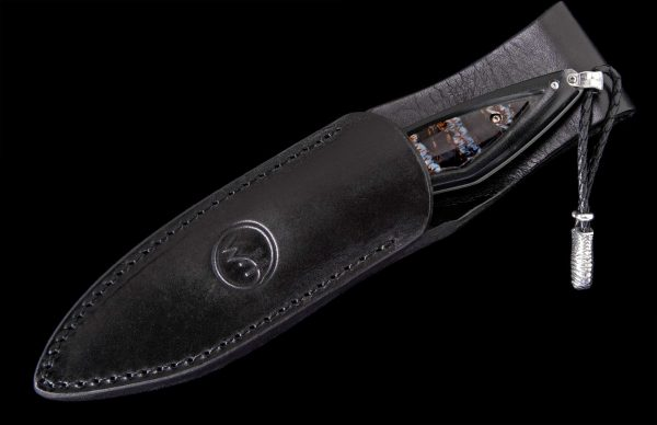 William Henry Fixed Blade F28 Epic Knife