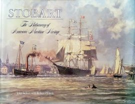 John Stobart Book: The Rediscovery of America's Maritime Heritage