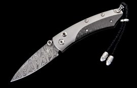 William Henry Limited Edition B04 Techno Knife