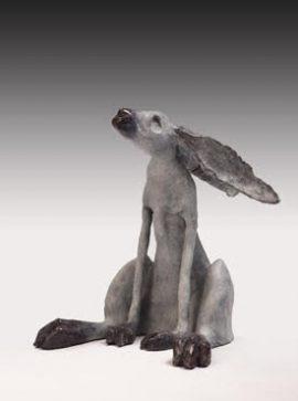 Chris Deverill Bronze Art - Sage