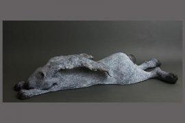 Chris Deverill Bronze Art - Saffron
